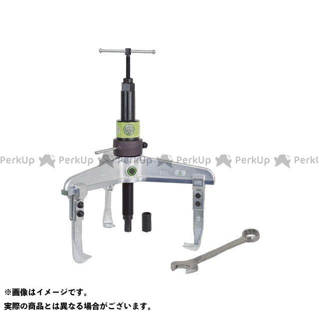 3本アーム油圧プーラー クッコ ハンドツール 【エントリーで最大P19倍】KUKKO 650MM 11-2-B