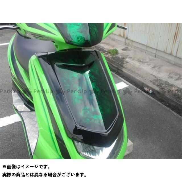 【エントリーで更にP5倍】エムデザイン シグナスX カウル・エアロ シグナスX 1型 フロントフェイス Mデザイン