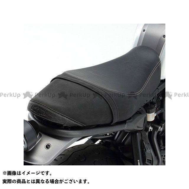 【エントリーで最大P21倍】Y'S GEAR XSR700 シート関連パーツ ローダウンシート ワイズギア