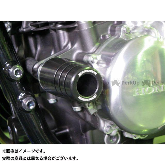 STRIKER CB1100 スライダー類 ガードスライダー(オールブラック)