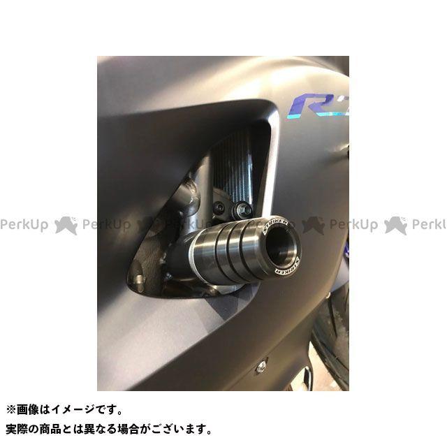 STRIKER MT-07 スライダー類 ガードスライダー ストライカー