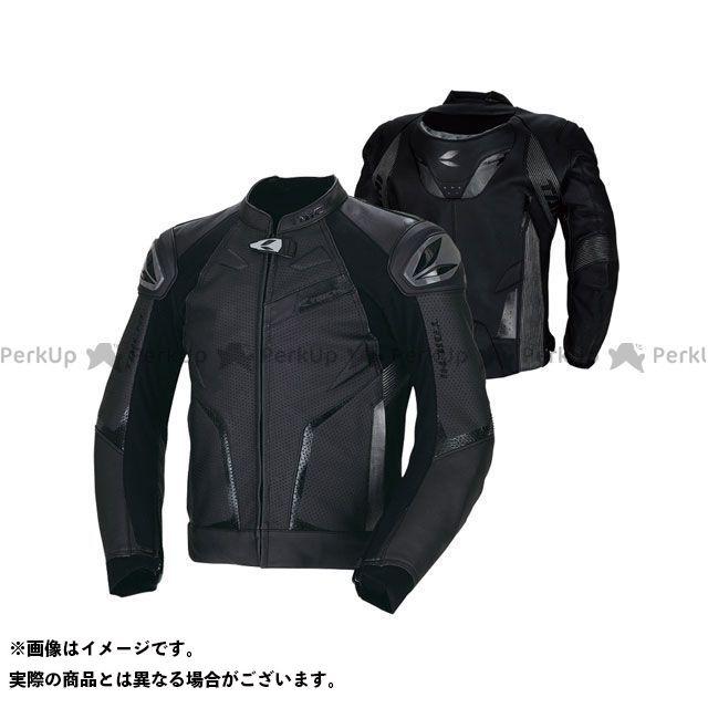 アールエスタイチ ジャケット RSJ832 GMX アロー レザージャケット(ブラック) サイズ:46/S RSタイチ