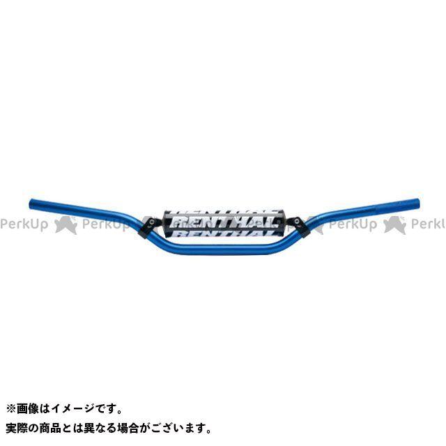 【エントリーで更にP5倍】RENTHAL 汎用 ハンドル関連パーツ レプリカバー ジェフ・ワード/MX5インチ カラー:ブルー レンサル