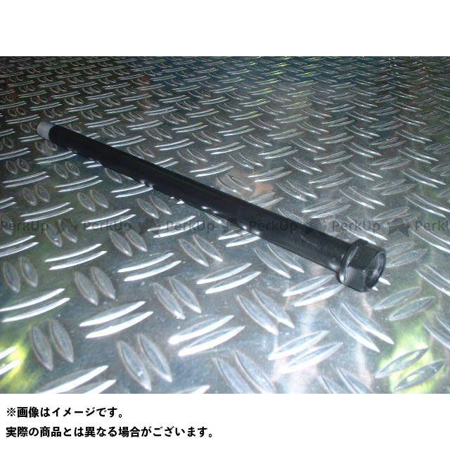 【エントリーで更にP5倍】RADICAL GSX-R750 ハブ・スポーク・シャフト GSX-R750 85~87 クロモリピボットシャフト ラジカル