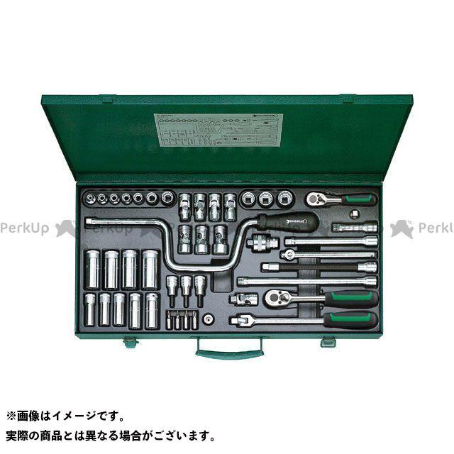 スタビレー ハンドツール 45A/33/13(3/8SQ)ソケットレンチセット(96024113) STAHLWILLE