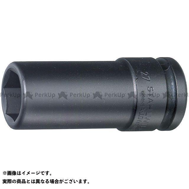 スタビレー ハンドツール 2509-27(3/4SQ)インパクトソケット(25090027) STAHLWILLE