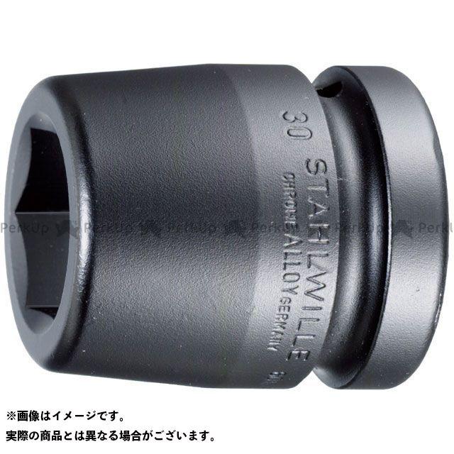 """スタビレー ハンドツール 60IMP-46(1""""SQ)インパクトソケット(26010046) STAHLWILLE"""