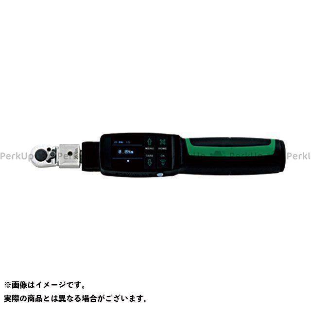スタビレー ハンドツール 714R/2 ヘッド付デジタルトルクレンチ(96501002) STAHLWILLE