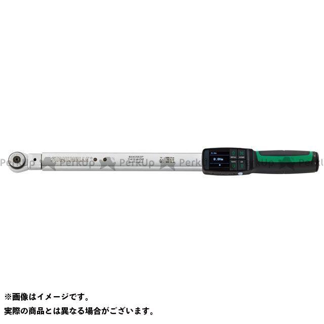 スタビレー ハンドツール 714R/6 ヘッド付デジタルトルクレンチ(96501006) STAHLWILLE