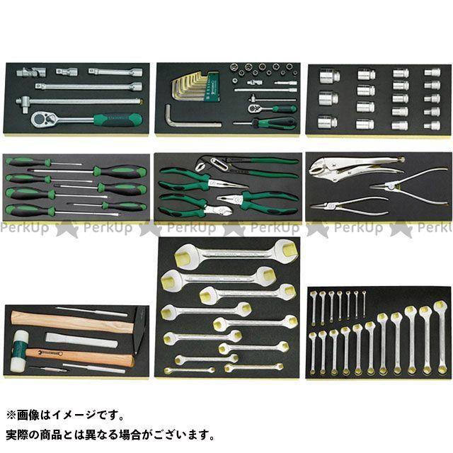 スタビレー ハンドツール 806/9TCS 工具セット(98830004) STAHLWILLE