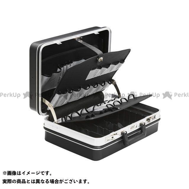 【無料雑誌付き】STAHLWILLE 作業場工具 13209/2 ツールケース(黒)(81620003) スタビレー