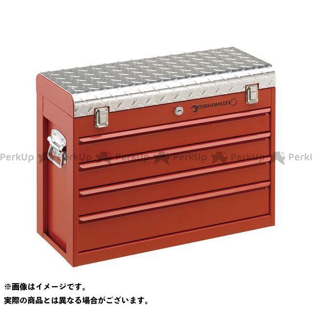 スタビレー 作業場工具 13216/4 ツールボックス(13216N/4)(81091004) STAHLWILLE