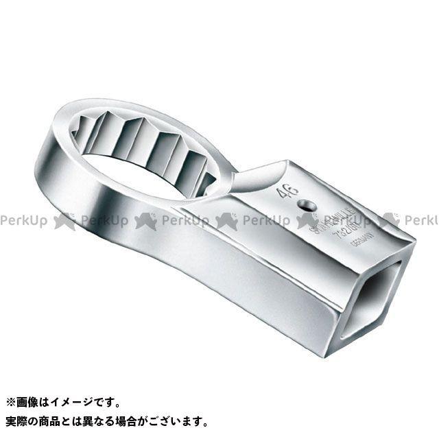スタビレー ハンドツール 732A/80-1.1/16 トルクレンチ差替ヘッド(58628050) STAHLWILLE