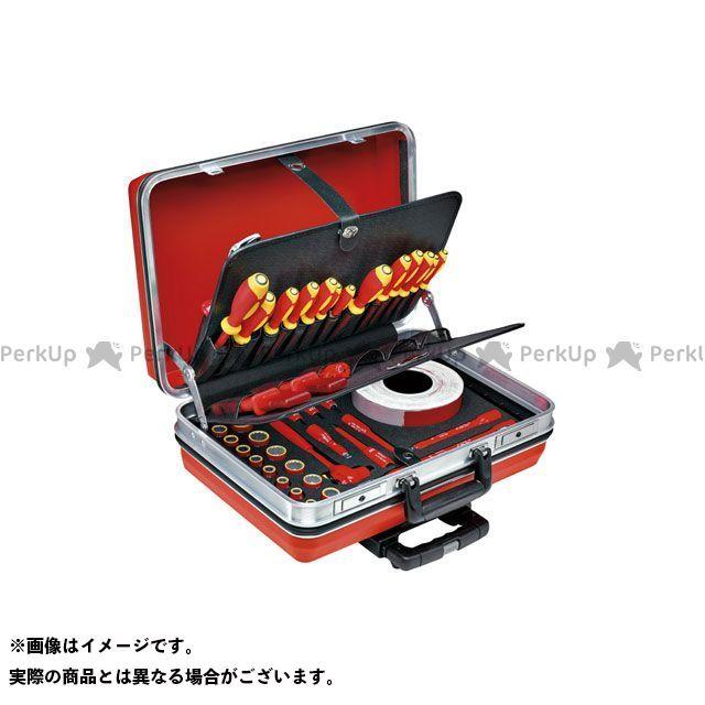 スタビレー ハンドツール 13300VDE 絶縁工具セット(96838193) STAHLWILLE