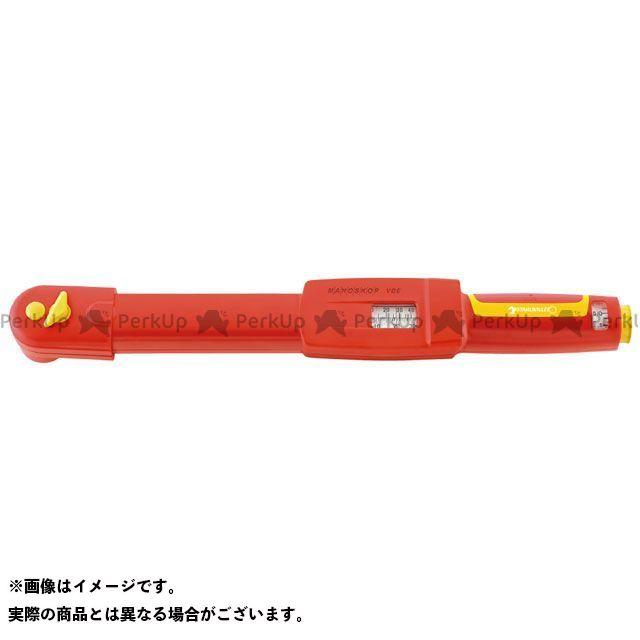 スタビレー ハンドツール 730R/5VDE 絶縁トルクレンチ(10-50NM)(96550150) STAHLWILLE