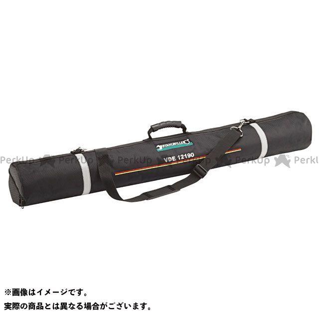 【無料雑誌付き】STAHLWILLE ハンドツール 12190VDE 絶縁マット用バッグ(77030701) スタビレー