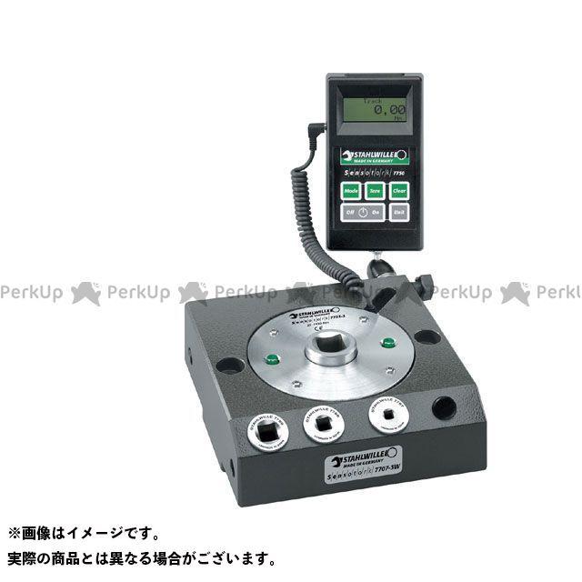 スタビレー 計測機器 7707-1W トルクテスター(0.4-20NM)(96521080) STAHLWILLE
