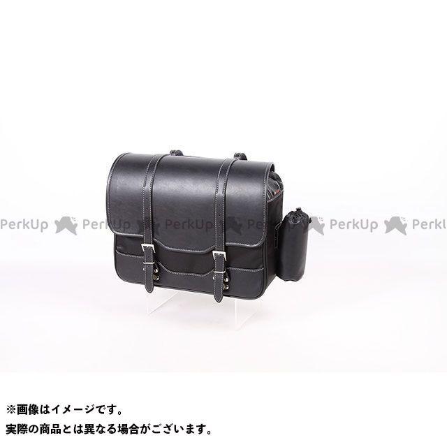 【エントリーで更にP5倍】デグナー ツーリング用バッグ NB-159WP ウォータープルーフナイロンサドルバッグ DEGNER