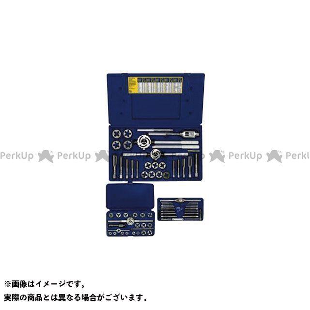 【無料雑誌付き】IRWIN 切削工具 97312 タップ&ダイスセット 66個入り アーウィン