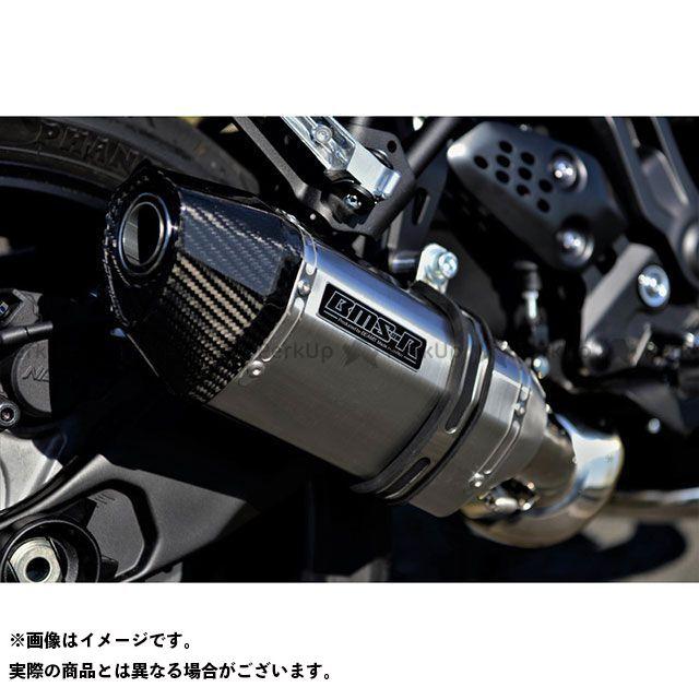 【無料雑誌付き】BMS RACING FACTORY XSR700 マフラー本体 CORSA-EVO II フルエキゾーストマフラー ステンレス 政府認証 BMS