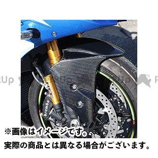 【特価品】Magical Racing GSX-R1000 フェンダー フロントフェンダー 材質:FRP製・黒 マジカルレーシング