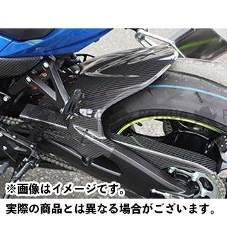 【エントリーで最大P21倍】Magical Racing GSX-R1000 フェンダー リアフェンダー 材質:平織りカーボン製 マジカルレーシング