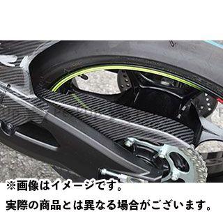 Magical Racing GSX-R1000 カタナ チェーン関連パーツ チェーンガード 材質:平織りカーボン製 マジカルレーシング