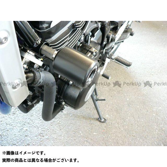 ビートジャパン Z900RS スライダー類 マシンプロテクター ロングタイプ  BEET