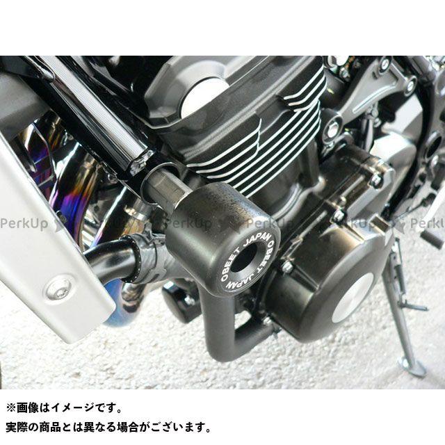 ビートジャパン Z900RS スライダー類 マシンプロテクター ショートタイプ BEET
