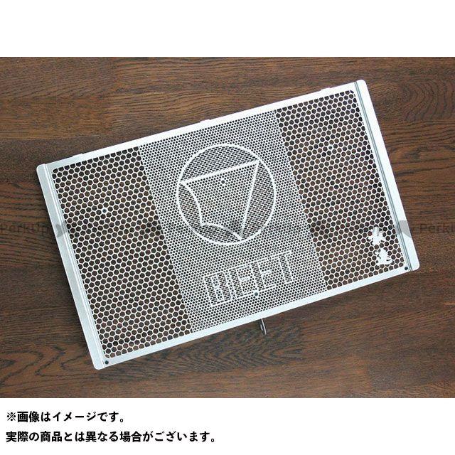 ビートジャパン Z900RS ラジエター関連パーツ ラジエターガード