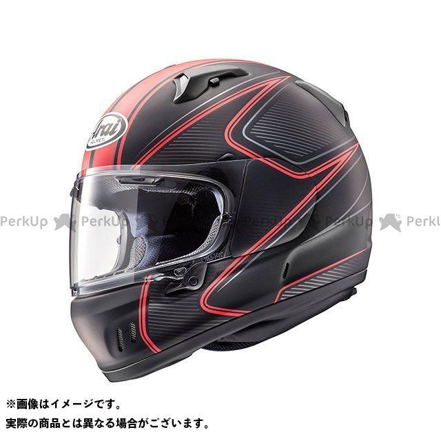 アライ ヘルメット Arai フルフェイスヘルメット XD DIABRO(エックス・ディー ディアブロ) レッド 55-56cm