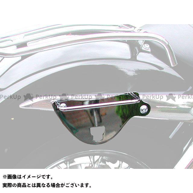 クリックバッグ VTX VTX1300C キャリア・サポート Klicbagサドルバッグ用ブラケット VTX1300C/1800C Klicbag