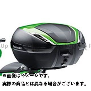 KAWASAKI ニンジャ1000・Z1000SX ツーリング用ボックス トップケース(47L) カワサキ