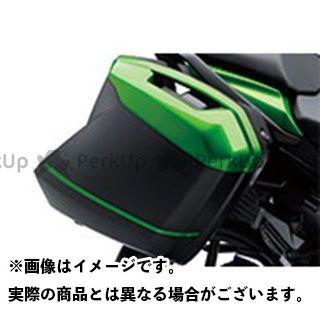 KAWASAKI ニンジャ1000・Z1000SX ツーリング用ボックス パニアケース(左右セット) カワサキ