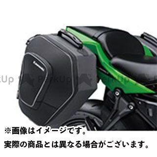 KAWASAKI ニンジャ650 Z650 ツーリング用ボックス パニアケース(ソフト) カワサキ