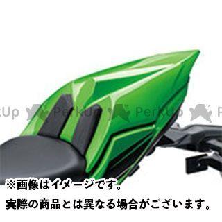 【エントリーで更にP5倍】KAWASAKI ニンジャ650 Z650 シート関連パーツ シングルシートカバー カラー:メタリックスパークブラック カワサキ