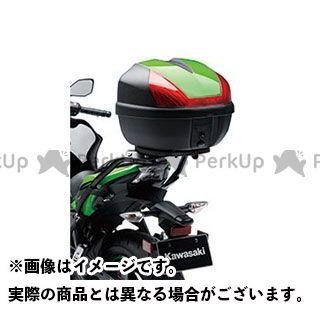 KAWASAKI ツーリング用ボックス トップケース カワサキ