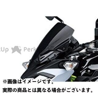 【エントリーで最大P23倍】KAWASAKI Z650 メーターカバー類 メーターカバー(スモーク) カワサキ