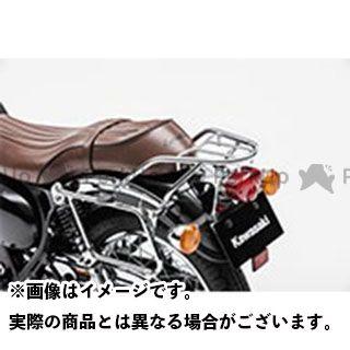 KAWASAKI ニンジャ400 キャリア・サポート リヤキャリア カワサキ