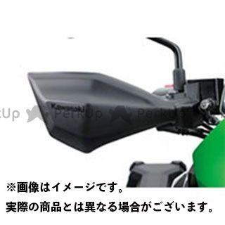 KAWASAKI ヴェルシスX 250 ハンドル周辺パーツ ハンドガード カワサキ