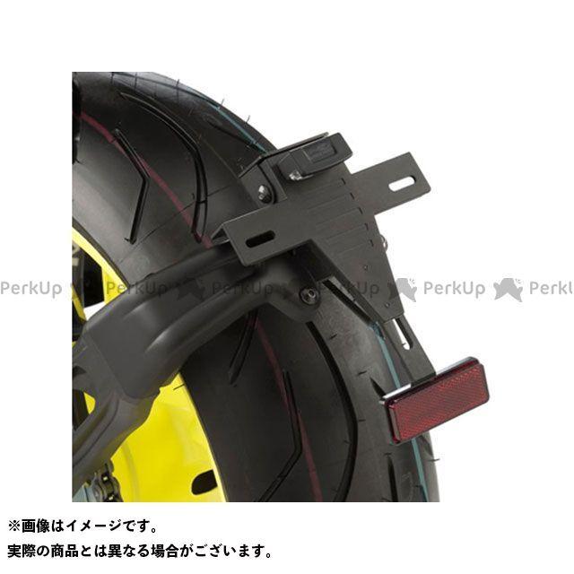 【エントリーで最大P21倍】Puig MT-09 フェンダー ライセンスサポート(ブラック) プーチ