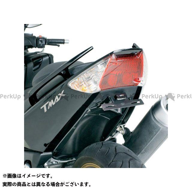 【エントリーで最大P21倍】Puig TMAX500 フェンダー ライセンスサポート(ブラック) プーチ