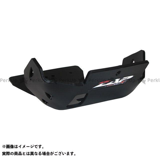 ZAPTECHNIX ケーティーエム汎用 カウル・エアロ ZAP PE-HDエンデューログライドプレート 2st KTM250-300 2012-2013 ザップテクニクス