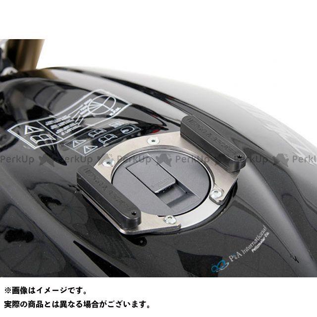 HEPCO&BECKER ツーリング用バッグ Easy-Lock/イージーロック(タンクバック「Street」用ホルダー) シルバー ヘプコアンドベッカー