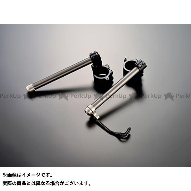 【無料雑誌付き】TTS CBR600RR ハンドル関連パーツ ハンドルキット CBR600RR(07) 10°Type2 VC&LB ティーティーエス