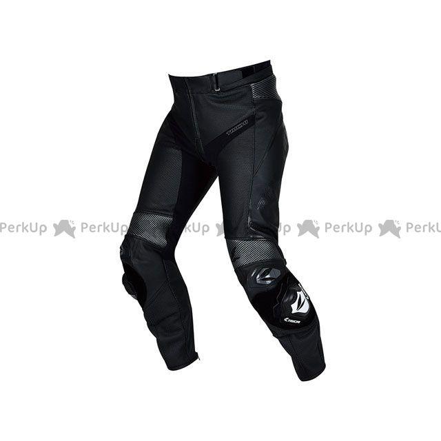 【エントリーで最大P21倍】RSTAICHI パンツ RSY828 GMX アロー レザーパンツ(ブラック) サイズ:3XL/56 RSタイチ