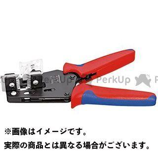 クニペックス ハンドツール 1212-13 ワイヤーストリッパー KNIPEX