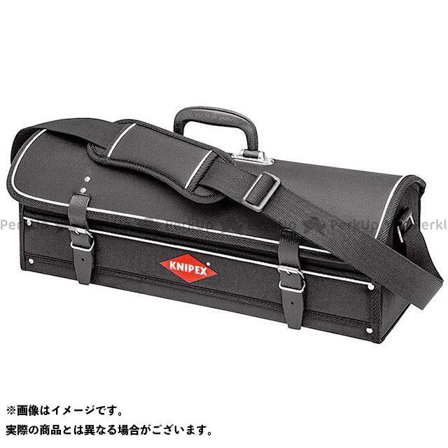 【エントリーで最大P21倍】クニペックス 作業場工具 002107LE トラディショナルツールケース(515mm) KNIPEX