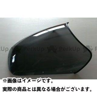TTRモータース CB1100R スクリーン関連パーツ CB1100RD用 スクリーン(スモーク) TTRモータース