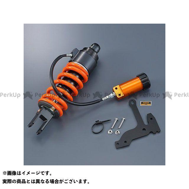 Y'S GEAR XSR700 リアサスペンション関連パーツ KYB スペシャル サスペンション リア ワイズギア